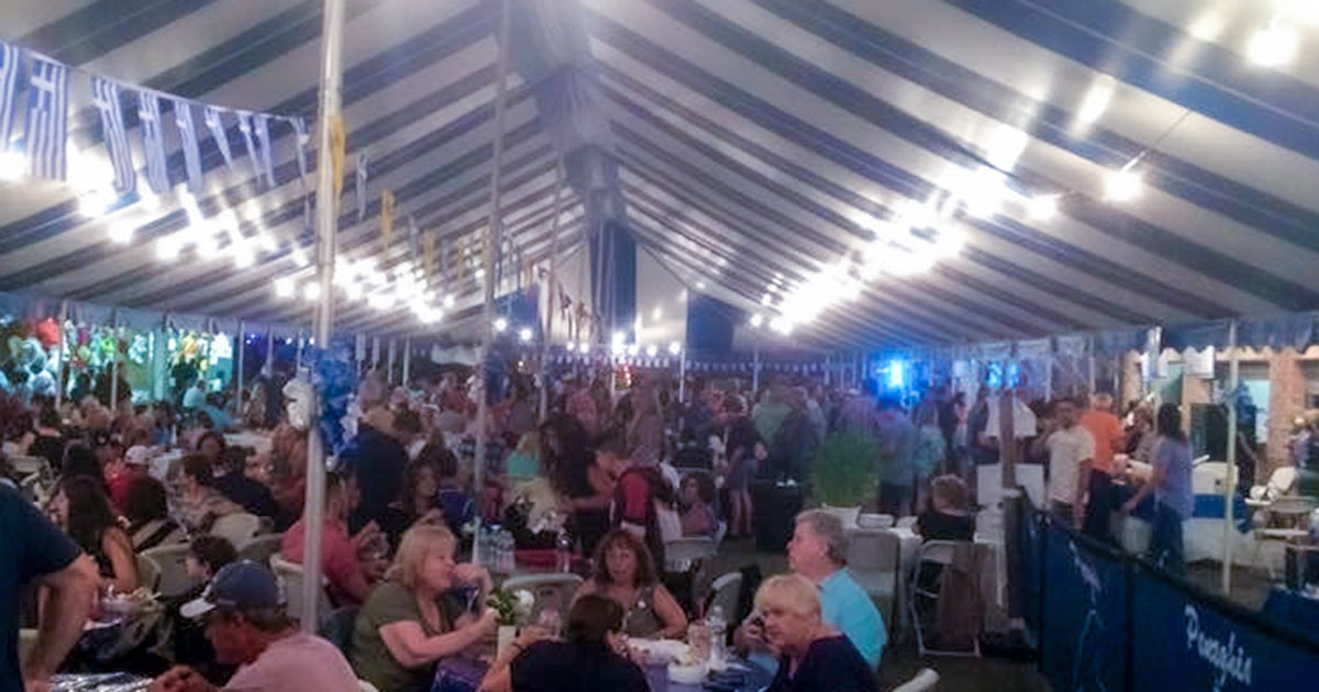 Greek Festival Long Island
